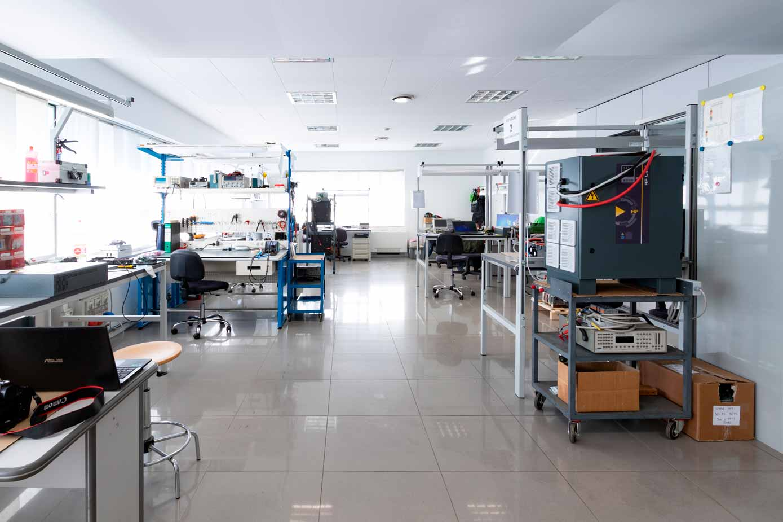 Caricabatterie per batterie industriali, Brescia, ATIB Elettronica