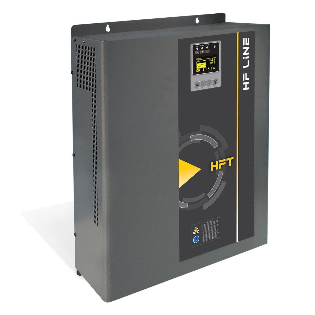 Caricabatterie per muletti, Brescia, ATIB Elettronica