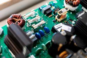 Ladegeräte für Flurförderzeuge, Italien, ATIB Elettronica