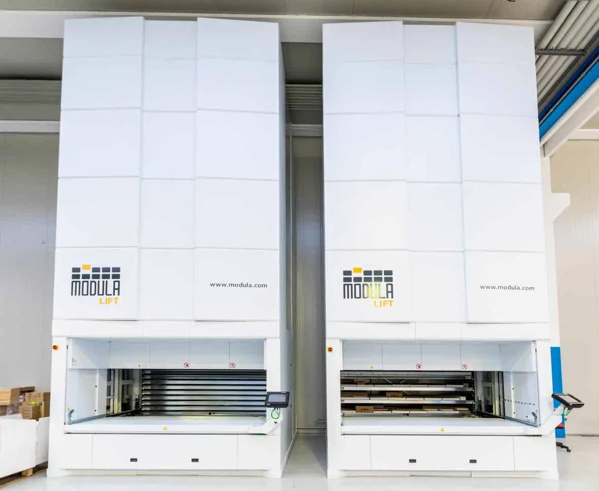 Traktionsladegeräte, ATIB Elettronica, Italien