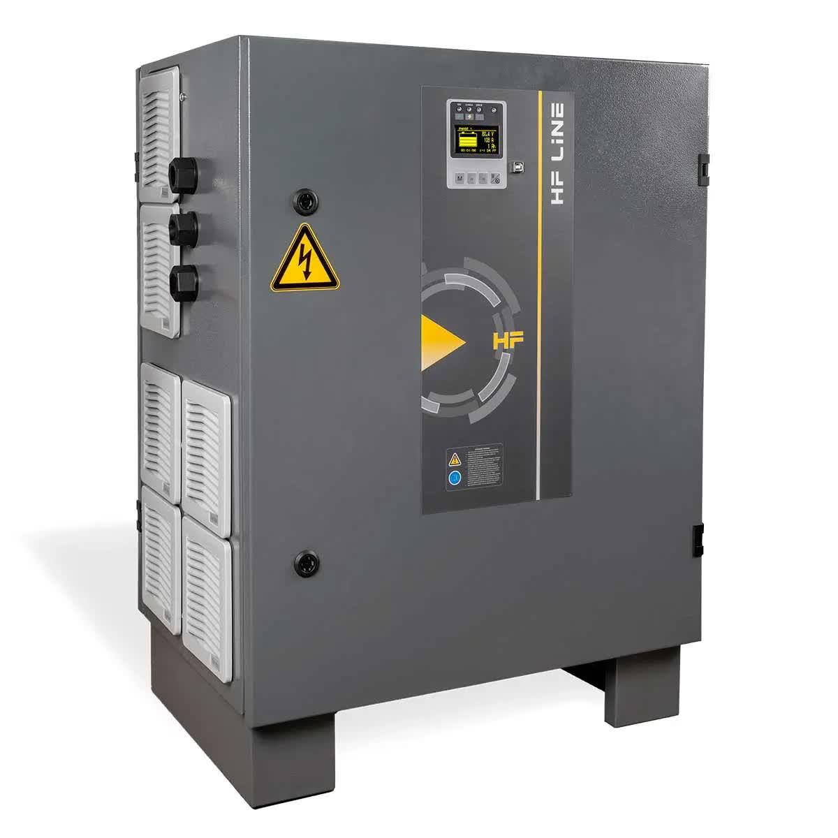 Ladegeräte für Lithium-Ionen-Batterien, Italien, ATIB Elettronica