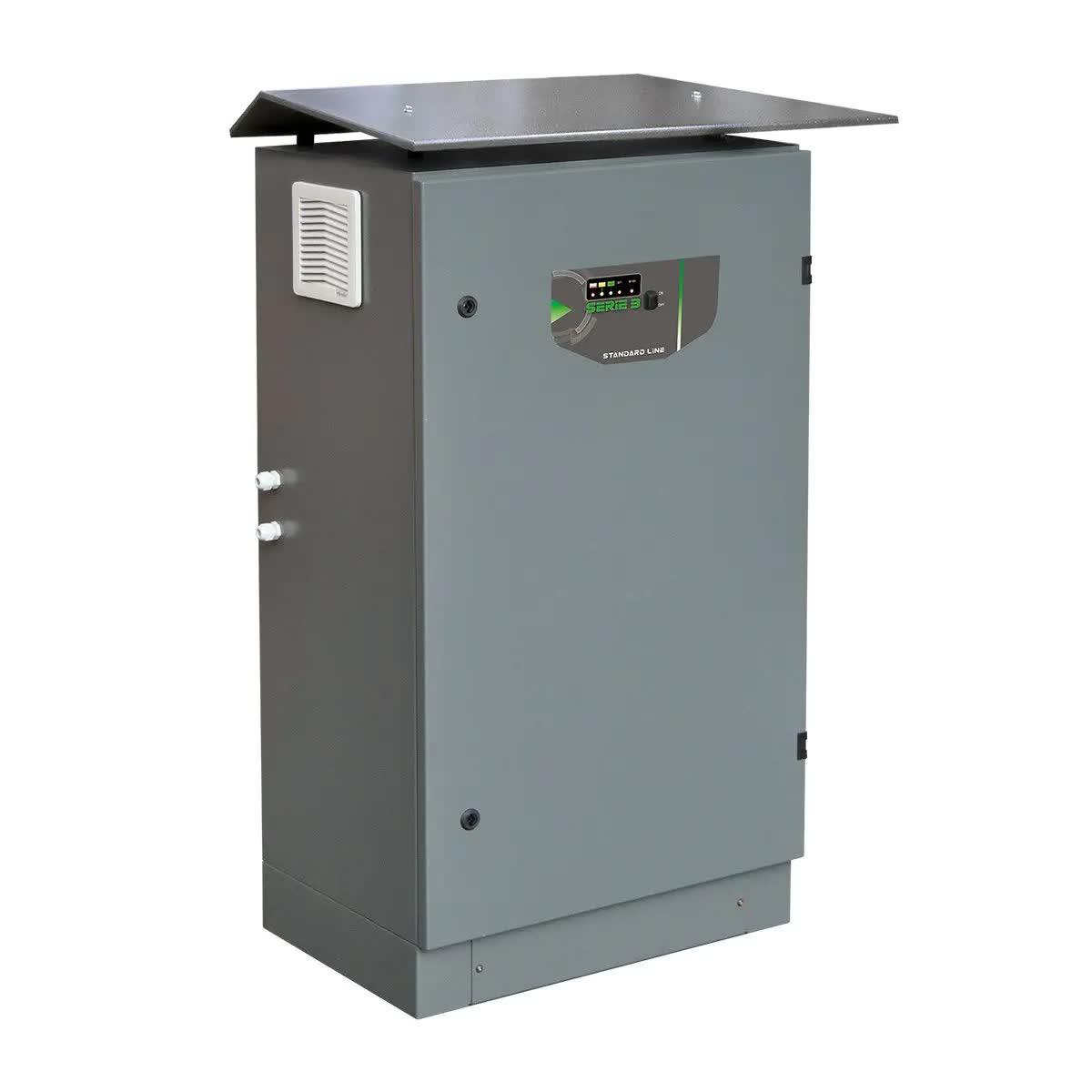 Ladegeräte für Blei-Säure Batterien, Italien, ATIB Elettronica